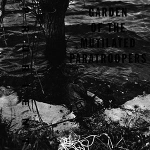 PRURIENT <br/> <small>GARDEN OF THE MUTILATED PARATR</small>