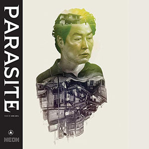 JUNG JAE IL (GRN) <br/> <small>PARASITE / O.S.T. (GREEN GRASS</small>