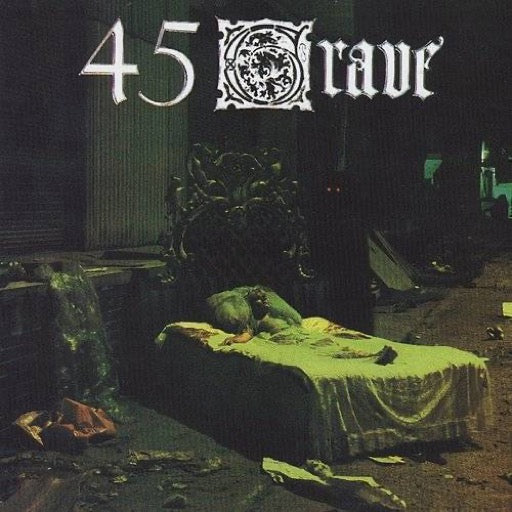 45 GRAVE <br/> <small>SLEEP IN SAFETY (EXP)</small>