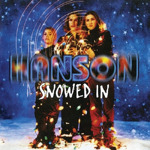 HANSON <br/> <small>SNOWED IN (COLV) (GRN) (LTD)</small>