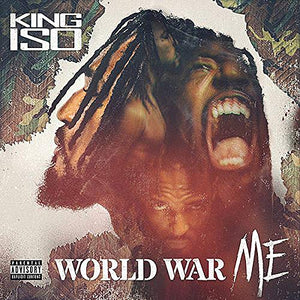 KING ISO <br/> <small>WORLD WAR ME</small>