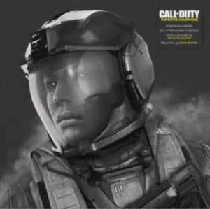 SCHACHNER,SARAH (LTD) <br/> <small>CALL OF DUTY: INFINITE WARFARE</small>