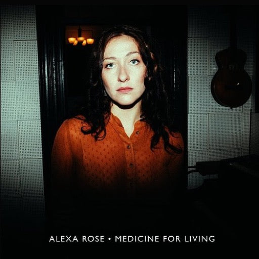 ROSE,ALEXA <br/> <small>MEDICINE FOR LIVING</small>