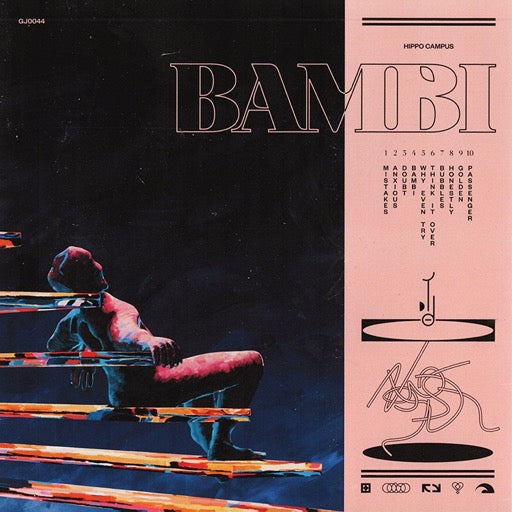 HIPPO CAMPUS <br/> <small>BAMBI (MIDWINTER)</small>