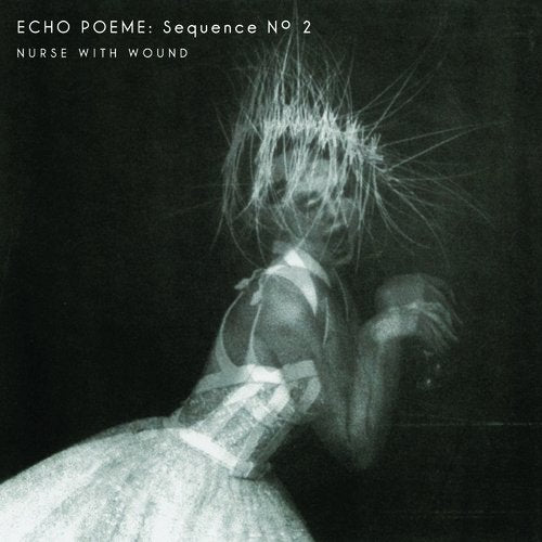 NURSE WITH WOUND <br/> <small>ECHO POEME SEQUENCE NO. 2 (WHT</small>