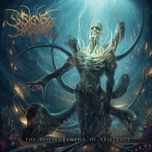 SIGNS OF THE SWARM <br/> <small>DISFIGUREMENT OF EXISTENCE</small>
