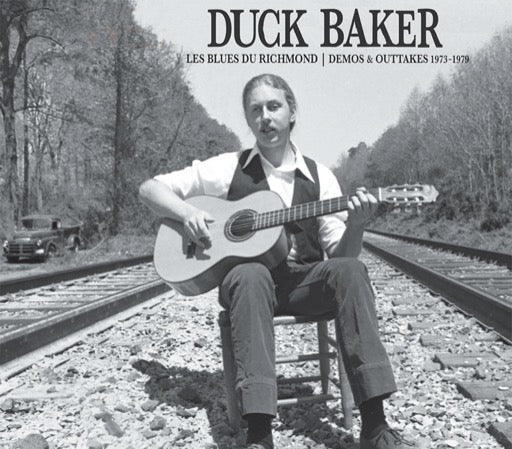 BAKER,DUCK <br/> <small>LES BLUES DE RICHMOND: DEMOS &</small>
