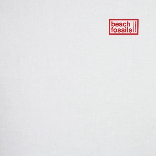 BEACH FOSSILS <br/> <small>SOMERSAULT</small>