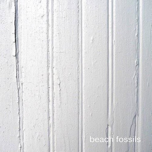 BEACH FOSSILS <br/> <small>BEACH FOSSILS</small>