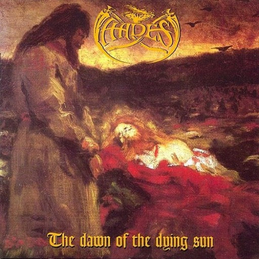HADES <br/> <small>DAWN OF THE DYING SUN</small>