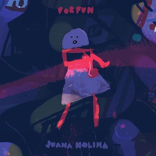 MOLINA,JUANA <br/> <small>FORFUN (10IN) (LTD)</small>