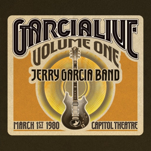 GARCIA,JERRY <br/> <small>BF GARCIALIVE 1: MARCH 1,1980</small>