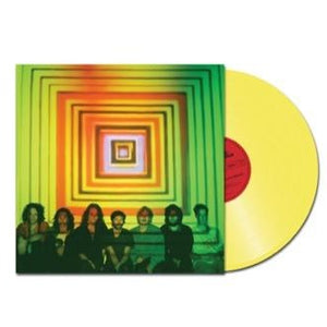 KING GIZZARD & THE LIZARD WIZA <br/> <small>FLOAT ALONG - FILL YOUR LUNGS</small>