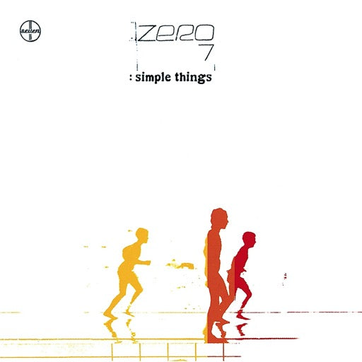 ZERO 7 <br/> <small>SIMPLE THINGS (2PK)</small>