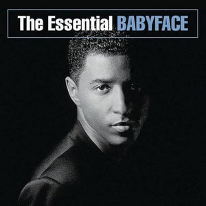BABYFACE <br/> <small>ESSENTIAL BABYFACE</small>