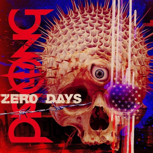 PRONG <br/> <small>ZERO DAYS</small>