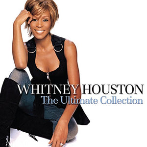 HOUSTON,WHITNEY <br/> <small>ULTIMATE COLLECTION (GER)</small>
