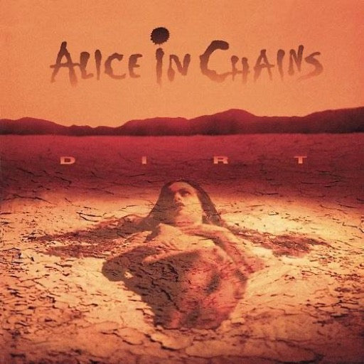 ALICE IN CHAINS <br/> <small>DIRT (OGV) (REIS)</small>