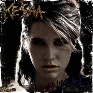 KESHA ( KE$HA ) <br/> <small>ANIMAL</small>