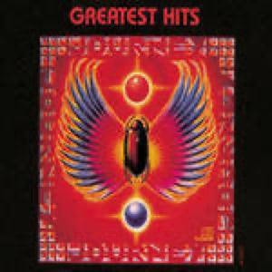 JOURNEY <br/> <small>GREATEST HITS (OGV)</small>