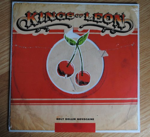 KINGS OF LEON <br/> <small>HOLY ROLLER NOVOCAINE 10 INCH</small>
