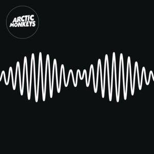 ARCTIC MONKEYS <br/> <small>AM</small>