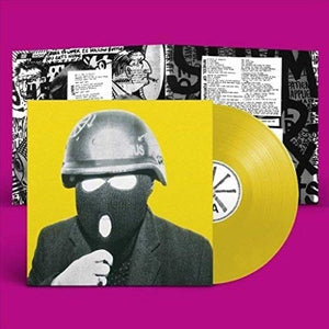 PROTOMARTYR <br/> <small>CONSOLATION (EP)(YELLOW)</small>