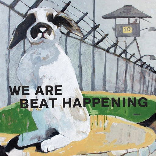 BEAT HAPPENING <br/> <small>WE ARE BEAT HAPPENING (DLCD)</small>