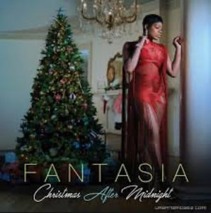 FANTASIA <br/> <small>CHRISTMAS AFTER MIDNIGHT</small>