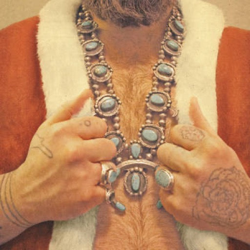 RATELIFF,NATHANIEL & THE NIGHT <br/> <small>BABY IT'S COLD OUTSIDE</small>