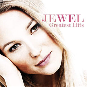 JEWEL <br/> <small>GREATEST HITS (GATE)</small>
