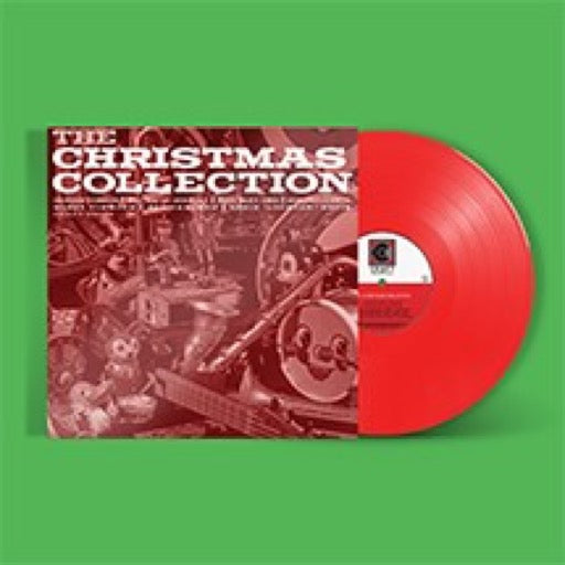 CHRISTMAS COLLECTION / VARIOUS <br/> <small>CHRISTMAS COLLECTION / VARIOUS</small>
