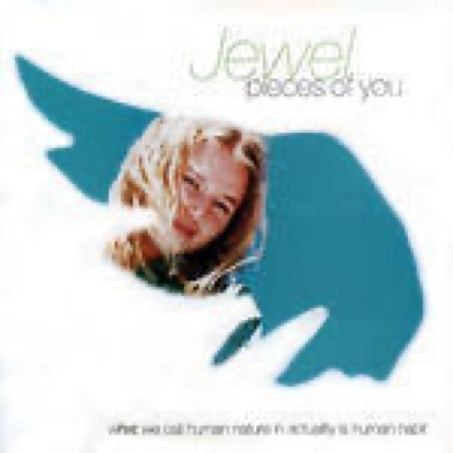 JEWEL <br/> <small>PIECES OF YOU</small>