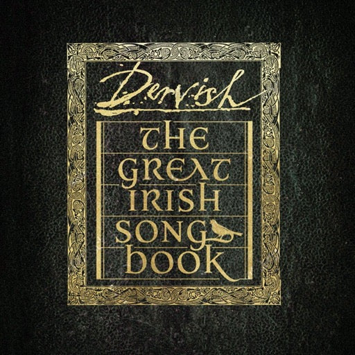 DERVISH <br/> <small>GREAT IRISH SONGBOOK</small>