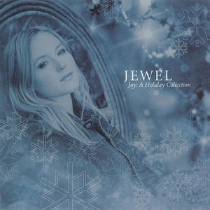 JEWEL <br/> <small>JOY: A HOLIDAY COLLECTION</small>