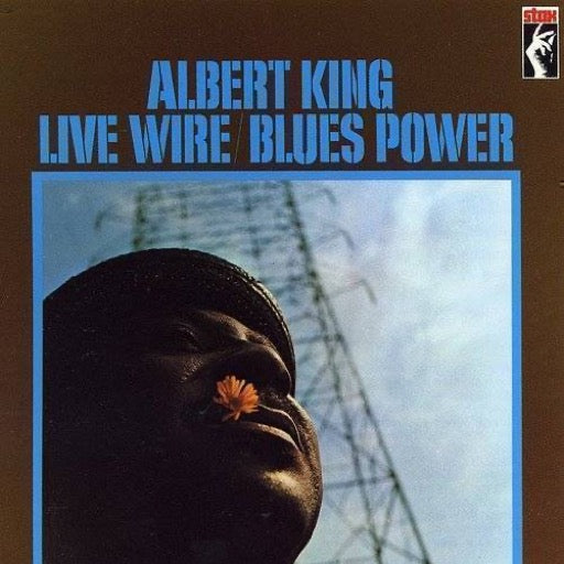 KING,ALBERT <br/> <small>LIVE WIRE / BLUES POWER</small>
