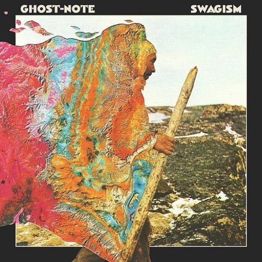 GHOST-NOTE <br/> <small>SWAGISM</small>