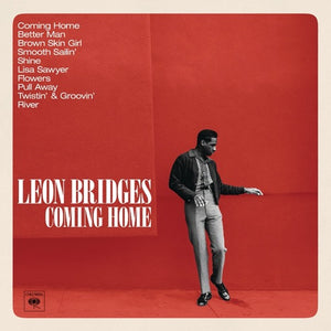 BRIDGES,LEON <br/> <small>COMING HOME (OGV) (DLI)</small>