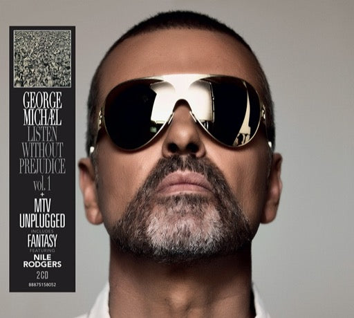 MICHAEL,GEORGE <br/> <small>LISTEN WITHOUT PREJUDICE / MTV</small>