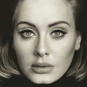 ADELE <br/> <small>25 (OGV)</small>