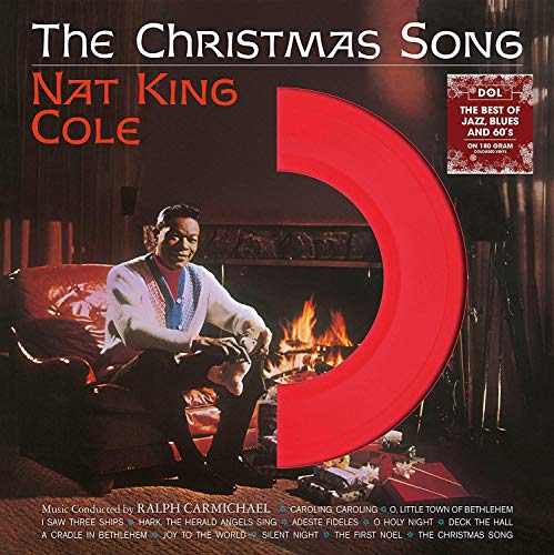 COLE,NAT KING <br/> <small>CHRISTMAS SONG (COLV)</small>