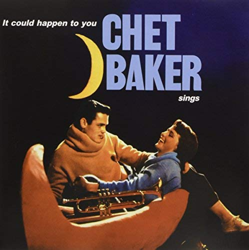 BAKER,CHET <br/> <small>IT COULD HAPPEN TO YOU (UK)</small>