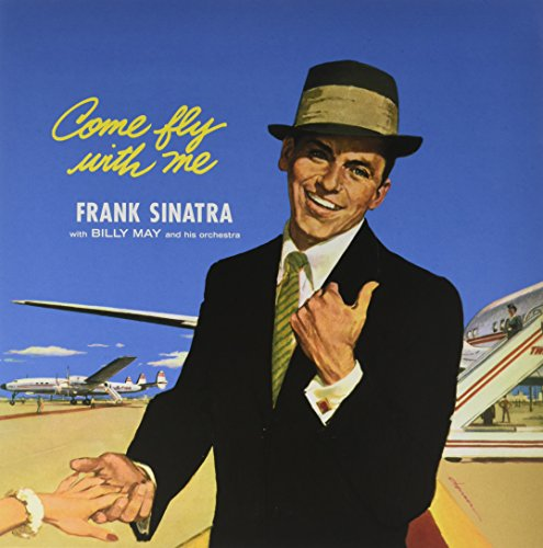 SINATRA,FRANK <br/> <small>COME SWING WITH ME (DOL)</small>