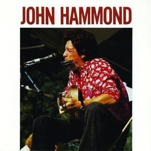 HAMMOND,JOHN <br/> <small>JOHN HAMMOND (UK)</small>