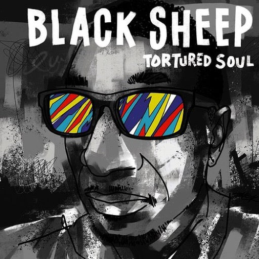 BLACK SHEEP <br/> <small>TORTURED SOUL</small>
