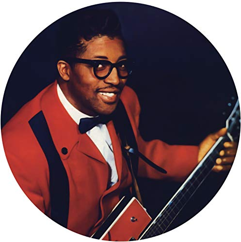 DIDDLEY,BO <br/> <small>I'M A MAN - LIVE '84 (LTD) (PI</small>