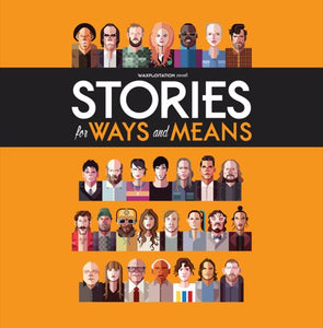 STORIES FOR WAYS & MEANS / VAR <br/> <small>RSD STORIES FOR WAYS & MEANS</small>