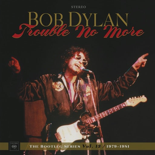 DYLAN,BOB <br/> <small>TROUBLE NO MORE: THE BOOTLEG S</small>