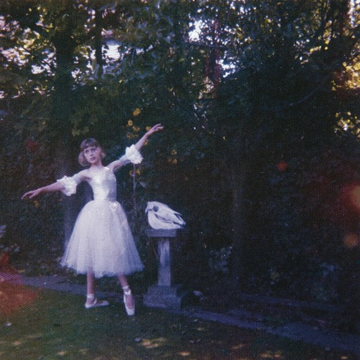 WOLF ALICE <br/> <small>VISIONS OF A LIFE (GATE) (OGV)</small>