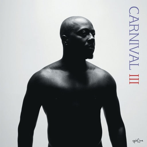 JEAN,WYCLEF <br/> <small>CARNIVAL III: THE FALL & RISE</small>